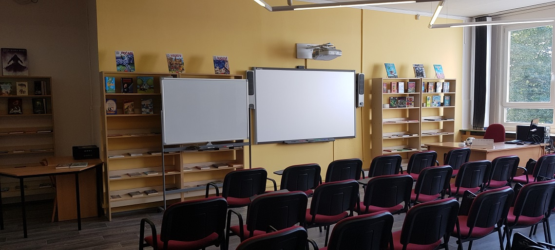 Základní škola Ústí nad Labem